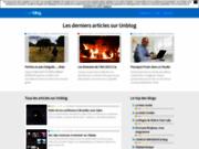 Blog gratuit - Unblog