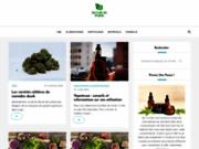 Un Coin de Prairie, boutique web pour acheterdes fruits à La Chapelle sur Erdre