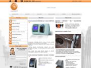 Unitech : Spécialiste en sécurité électronique