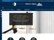 Université Ferhat Abbas Sétif 1