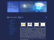 screenshot http://www.univers-diamants.fr univers-diamants - vos bijoux en or et diamants