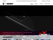 screenshot http://www.univers-tek.fr Univers-Tek Réparation & Déblocage de Téléphones & Ordinateurs Portables