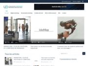 creation et maintenance de site Internet