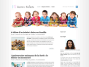 Site du blog Univers Enfants