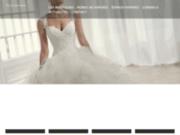 Boutique robes de mariées