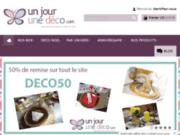 Unjourunedeco.com