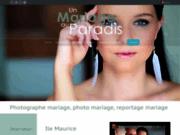 Un mariage au paradis : Votre photographe de mariage