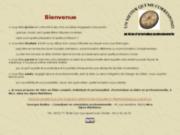 screenshot http://www.unmetierquimecorrespond.fr consultation en orientation scolaire et professionnelle - nice