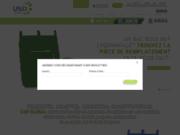 screenshot https://www.usdglobal.com/boutique/jardin/barils-de-pluie/page-1 récupérateurs d'eau de pluie