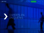 Uxam, réseau national d'agence de détectives privés