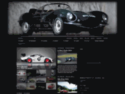 histoire de l'automobile de prestige