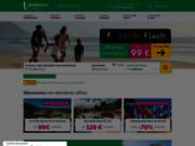 Location de camping en France
