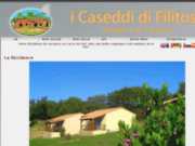 Residence de tourisme en Corse du Sud