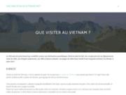 Vacances au Vietnam avec Authentik Vietnam
