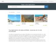 Vacances Moins Chers : Comparateur de prix voyage