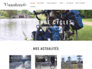screenshot http://www.vagabondecycles.com/ vagabonde cycles
