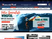 vagueetvent.com, la passion de la glisse
