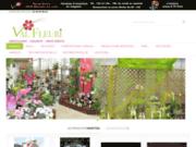 Bouquets - Val Fleuri 45
