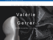 Valérie Gerrer : sculpteur-graveur à Mulhouse