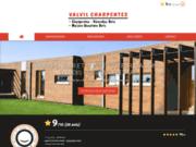 Valvil Charpentes : Charpentier dans le Bas-Rhin