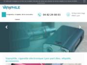 Vente Kit cigarette électronique à Lyon
