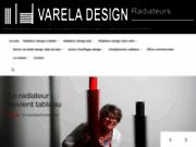 screenshot http://www.varela-design.com/ varela-design