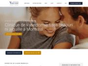 Clinique de Vasectomie Montreal
