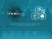 VDOM BOX International