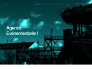 screenshot http://www.veasyte.fr Agence événementielle Veasyte