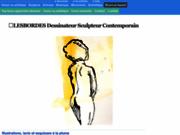 screenshot http://www.vectanim.fr portfolio du directeur de création freelance