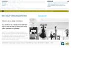 screenshot http://www.veebdesign.com veeb design: agence de design global