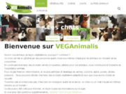 VEGAnimalis, animaux végétaliens