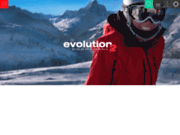 screenshot http://www.velo-attitude.com Ecole de VTT spécialiste en enduro, Free Ride et DH