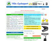 Vélo et cyclosport