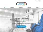 Vematec Énergie - spécialiste en climatisation et frigoriste