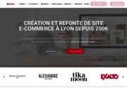 screenshot http://www.vendre-en-ligne.fr solutions e-commerce vendre en ligne