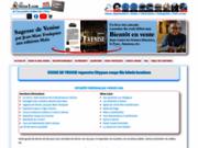 Guide toruisme de Venise