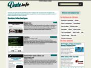 Guide des commerces sur Internet