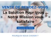 screenshot http://www.ventederdv.fr vente de rendez vous