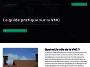 Retrouvez toutes les informations pratiques sur la VMC
