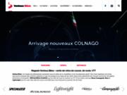 screenshot http://www.ventoux-bikes.fr/ ventoux bikes