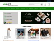 Veoprint online : N°1 de l'impression en ligne pour les entreprises et les agences