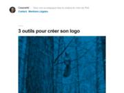 screenshot http://www.veradicere.fr agence web nantes - vera dicere