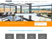 Veranda Passion : les entrepreneurs en véranda, pergola, orangerie et poolhouse de votre région!