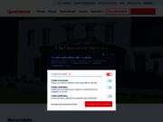 screenshot http://www.veranda-veranco.com véranda veranco