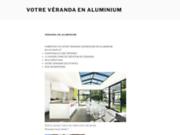 screenshot http://www.verandart.fr/ verand'art, spécialiste de la véranda à paris