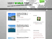 screenshot http://www.veryworldtrip.com/ travailleur nomade