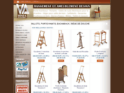 screenshot http://www.vesta-accessoires.com/ valet de nuit