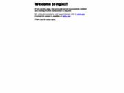 screenshot http://www.viafrance.com viafrance.com
