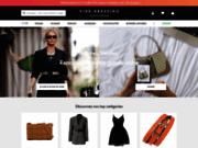 Videdressing - 1er site de revente en ligne de mode et luxe d'occasion